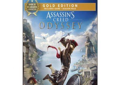 Assasins Creed Odyssey