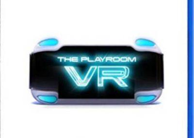 Play Room VR