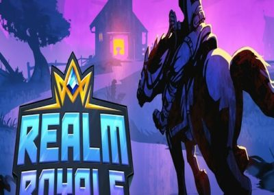 Real Royale