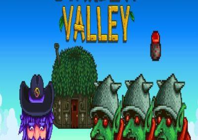 Star Dew Valley