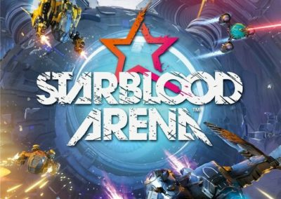 Star blood Arena