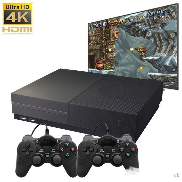 Retro Pro 4K Console