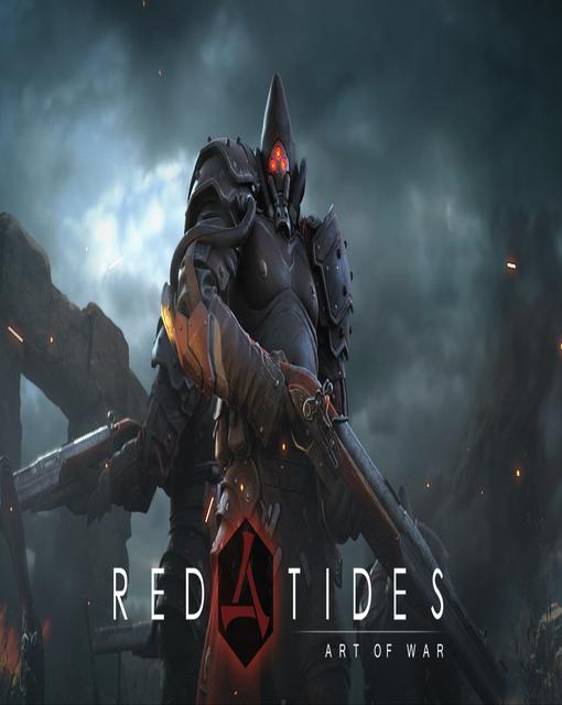 Art of War Red Tides