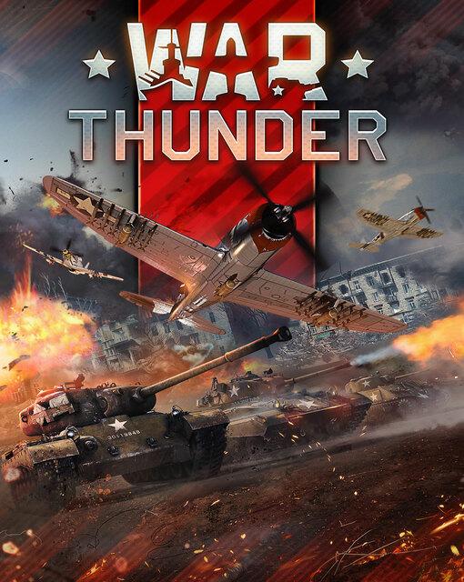 War Thunder Cross Platform Xbox Pc